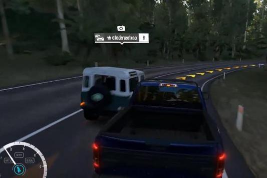 Game Forza Horizon 3 Trick screenshot 5