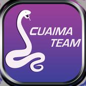 Cuaima Team Fit icon