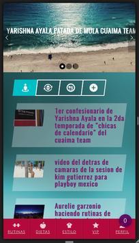 Cuaima Team Fit apk screenshot