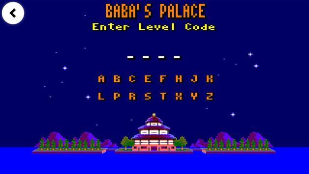 Baba´s Palace screenshot 3