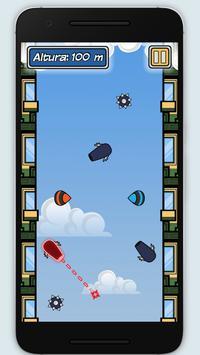 Cannon Ball 480 screenshot 3