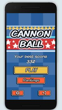 Cannon Ball 480 poster
