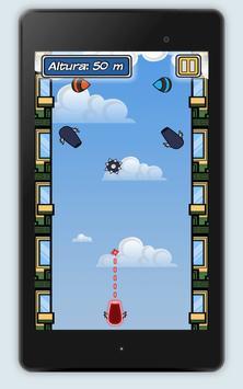Cannon Ball 480 screenshot 11