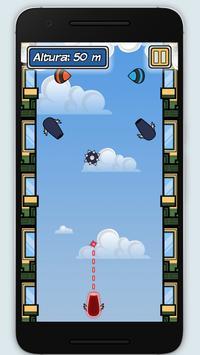 Cannon Ball 480 screenshot 1