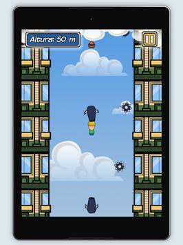 Cannon Ball 480 screenshot 7