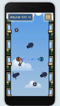 Cannon Ball 480 screenshot 4