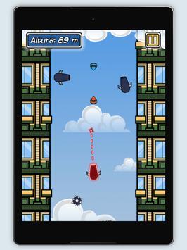 Cannon Ball 480 screenshot 6