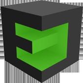 cubExplore icon
