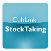 CubLink StockTaking icon