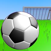 FREE KICK  WORLD CUP 2014 icon