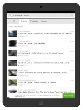 Kendrick Lamar screenshot 2