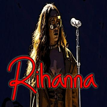 Lyric Needed Me - Rihanna screenshot 2