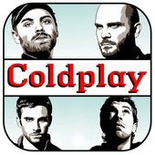 Coldplay - Something Just Like This icon