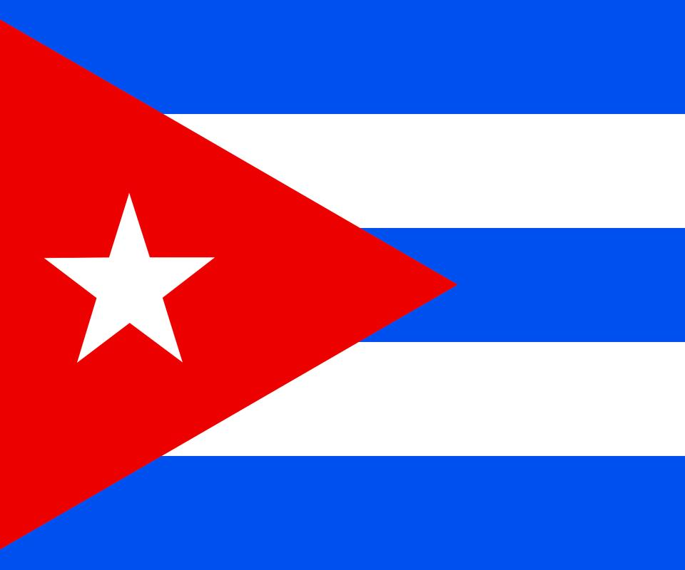 Cuba Flag Wallpaper For Android Apk Download