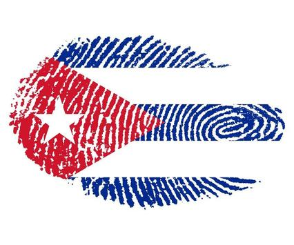 Cuba Flag Wallpaper Screenshot 5