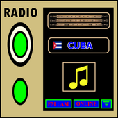 Cuba Radio FM Online icon