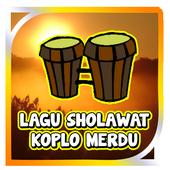 Lagu Sholawat Koplo Merdu icon