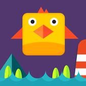 Bird Jump icon