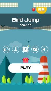 Bird Jump poster