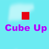 Cube Up icon