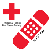 First Aid by T&T Red Cross icon