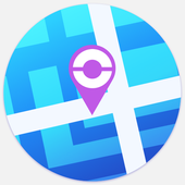 Locate em All - for Pokémon Go icon