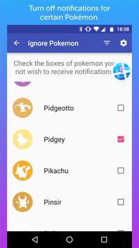 Locate em All - for Pokémon Go apk screenshot