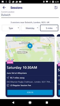 O2 Touch apk screenshot