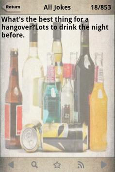 Alcohol Jokes 1000+ poster
