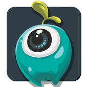Monster Square icon