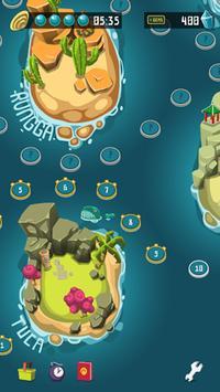 Monster Square screenshot 1