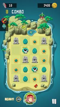 Monster Square screenshot 3