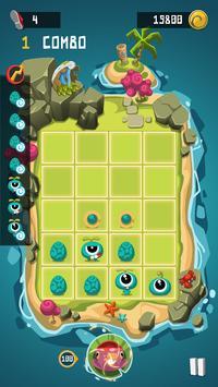 Monster Square screenshot 5