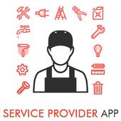 CubeServe Provider icon
