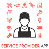 CubeServe Customer icon