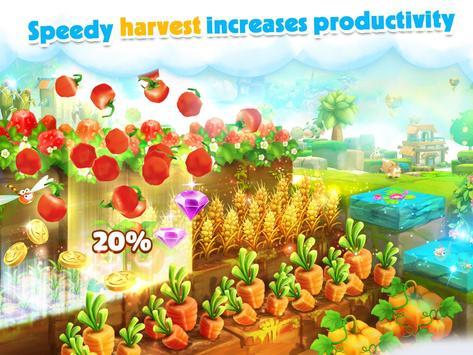 Breed Animal Farm – Free Farming Game Online apk screenshot