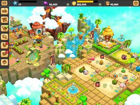 Breed Animal Farm apk screenshot