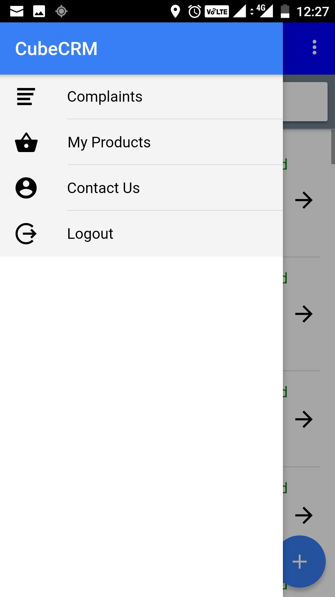 Protek Service App for Android - APK Download