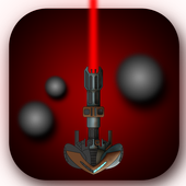 Laser Trouble icon