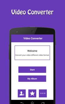 Video Converter poster