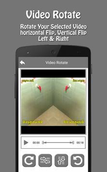 Video Rotate apk screenshot