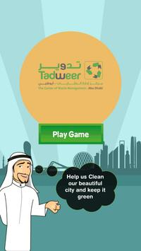 TADWEER Game poster