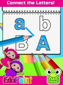 Coloring Games,Painting Book for Toddlers-EduPaint screenshot 11