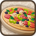 Spicy Pizza Maker Hut: Pizza Games for Kids