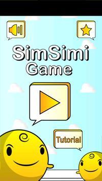 Simsimi Game poster