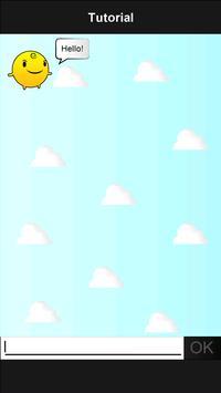 Simsimi Game apk screenshot