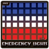 Emergency Lights & Sirens »NEW icon
