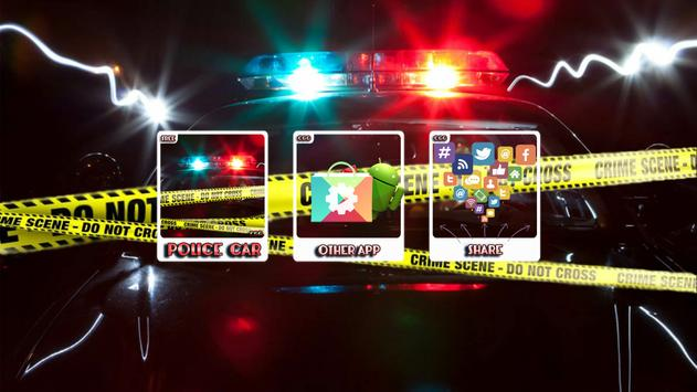 Police Car - Sounds poster