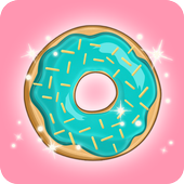 Donut Party icon