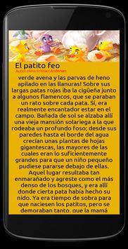 Cuentos Infantiles LK screenshot 2